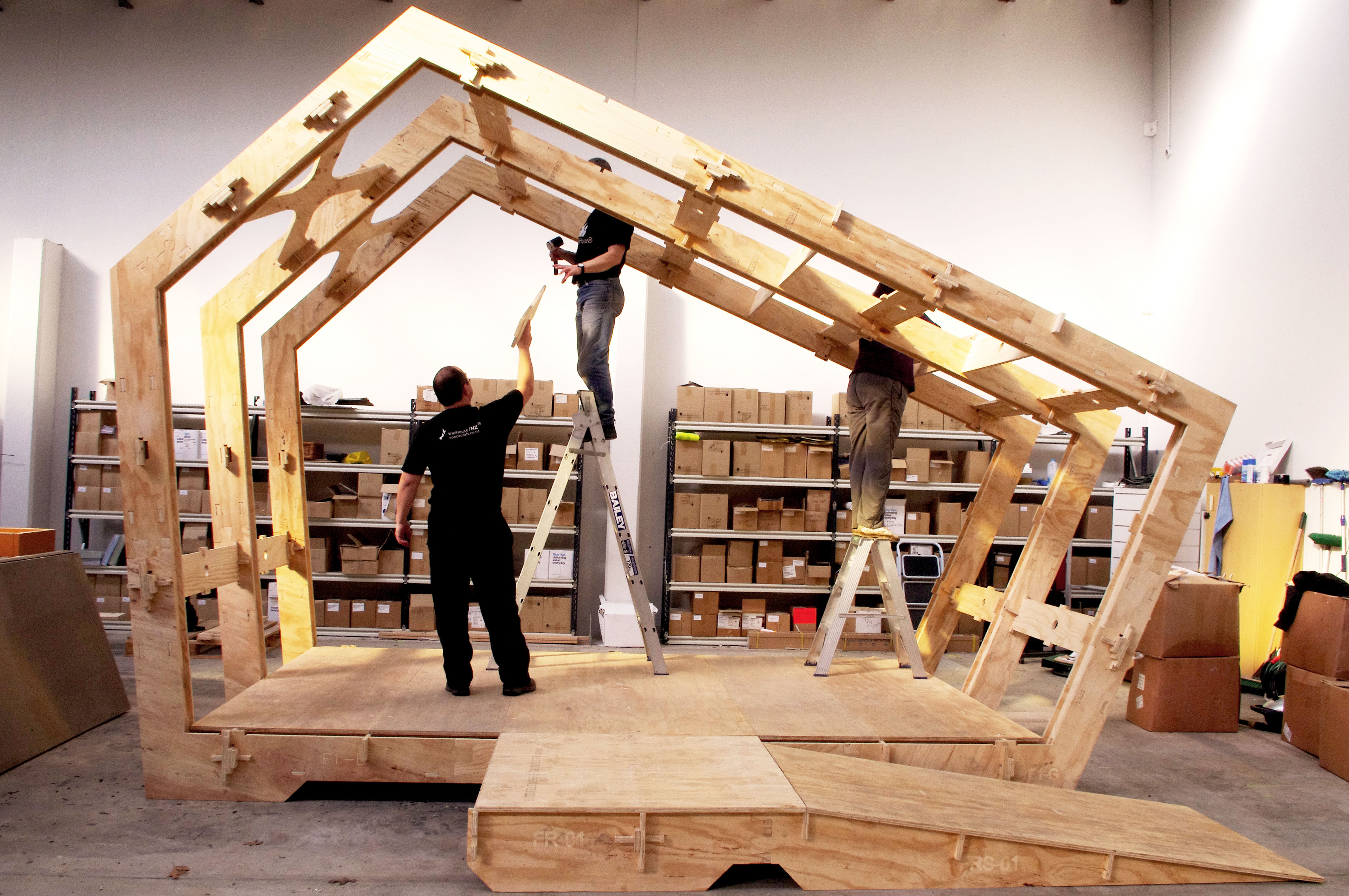 Wikihouse 3d Printing Construction Atlas Of The Future