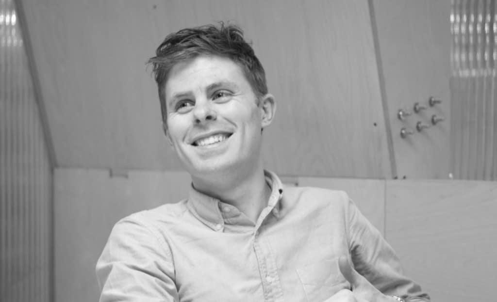 AtlasChart Alastair Parvin: The 'accidental' design economist's Top 5