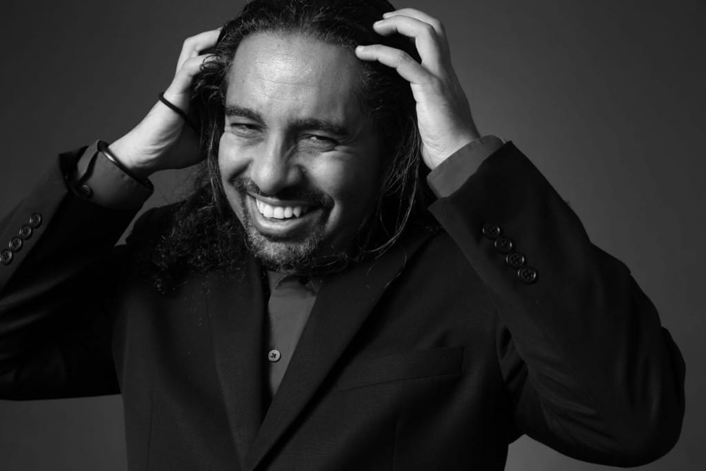 FutureHero Ramez Naam: More than human