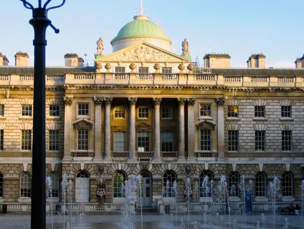 Atlas London Launch: Makerversity, Somerset House