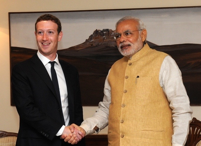 Facebook: Freedom versus freebies?