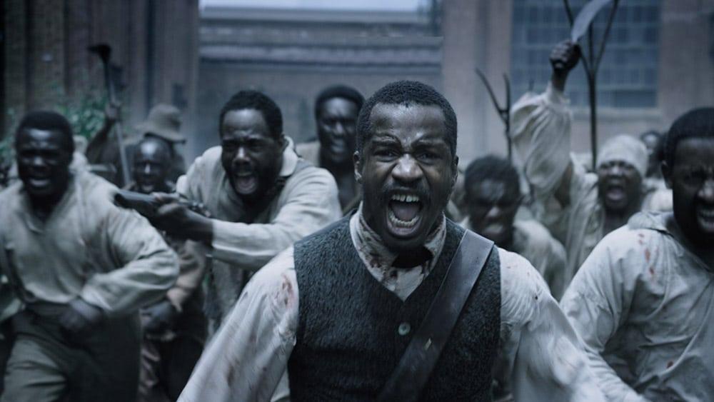 #BlackLivesMatter at Sundance