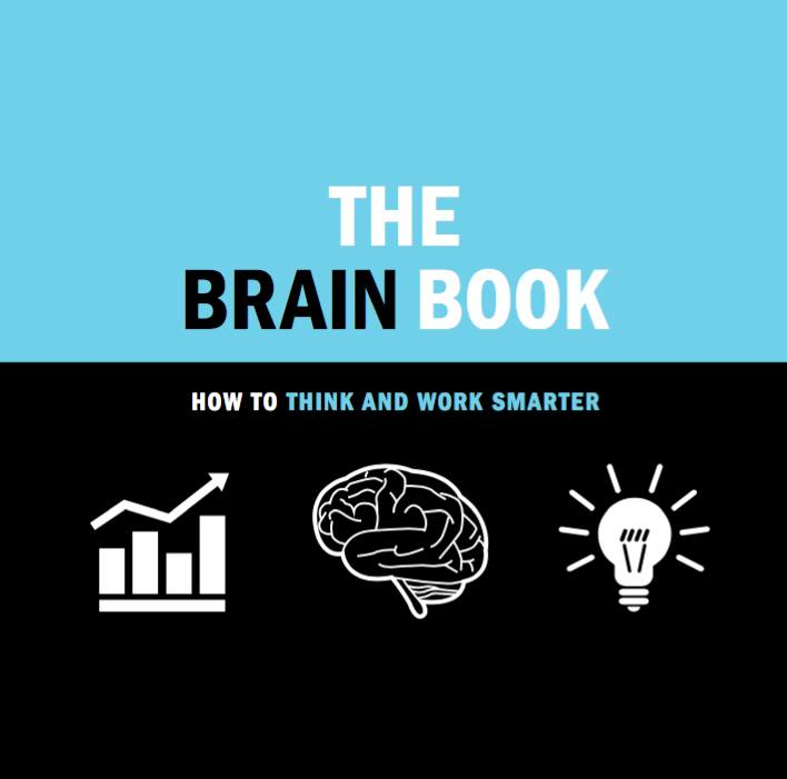 AtlasChart Phil Dobson: Top 5 brain hacks