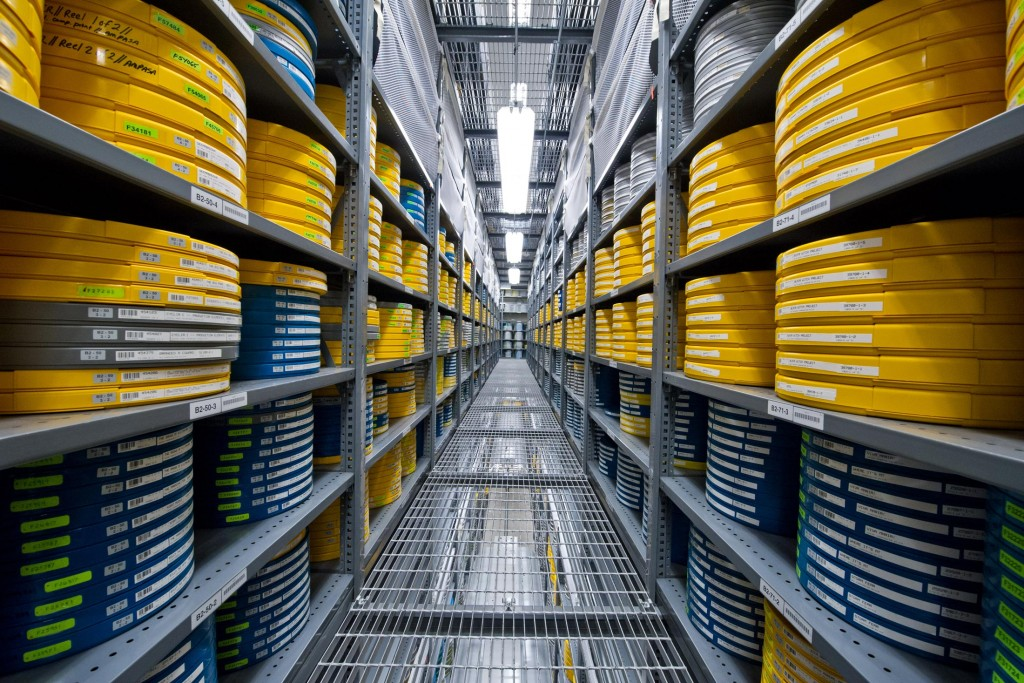 Digital preservation: Accessing the past in the future