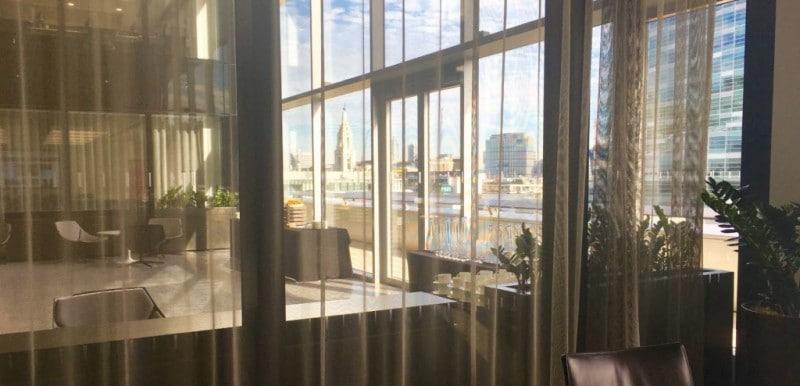 Wider world glimpsed through UBS windows