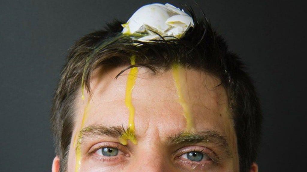 ► Josh Tetrick: Cracking the future of food