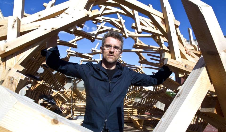 FutureHero Carlo Ratti: The Choral Architect