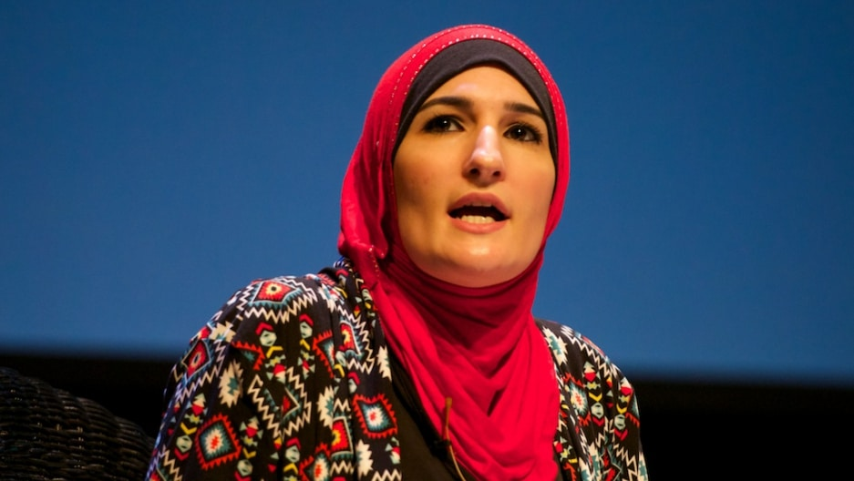 Linda Sarsour is making history