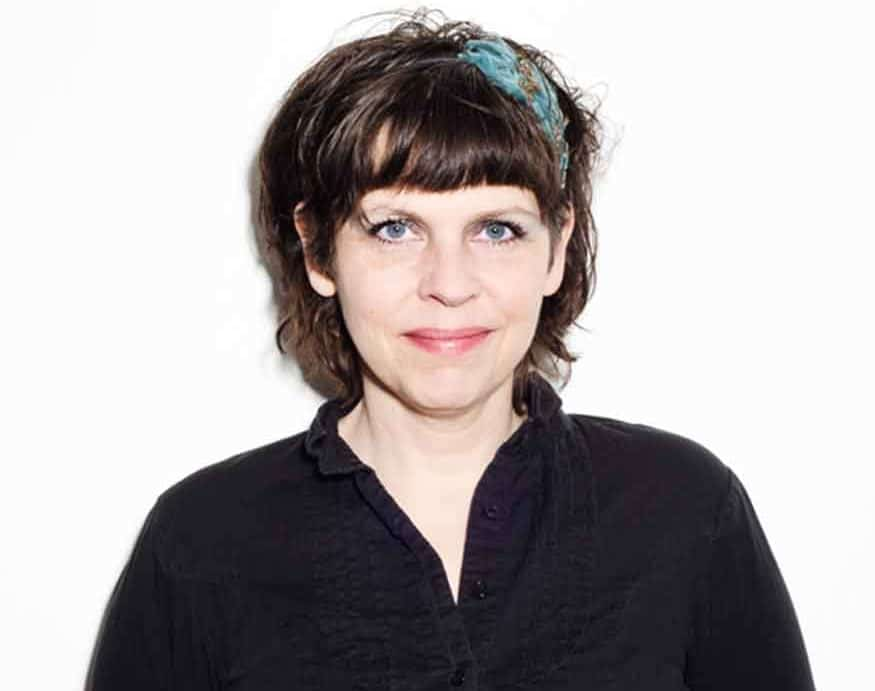 FutureHero Birgitta Jónsdóttir: Icelandic poet-ician