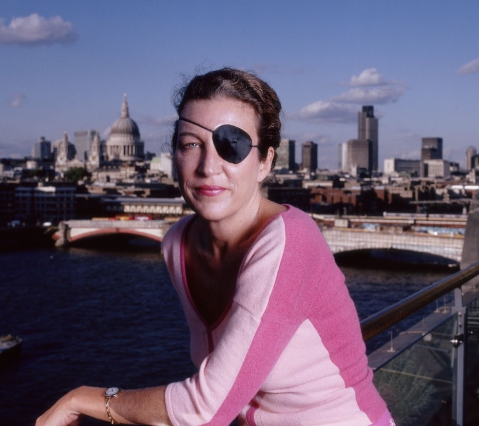 Marie Colvin Journalists Network Atlas Of The Future