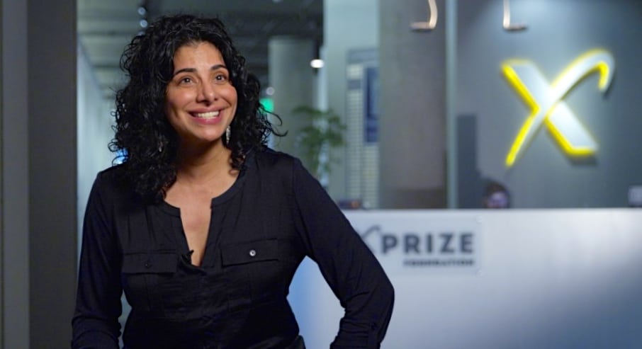 Video ► Zenia Tata: Smiley serial social entrepreneur