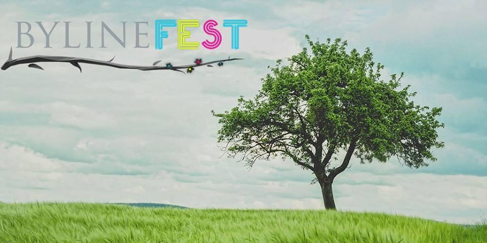 Atlas of the Future presents: The Futurenauts @ Byline Festival