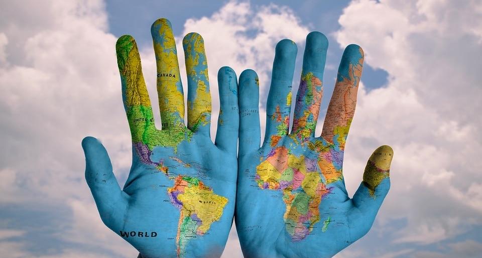 AtlasChart: 5 easy ways to be a changemaker
