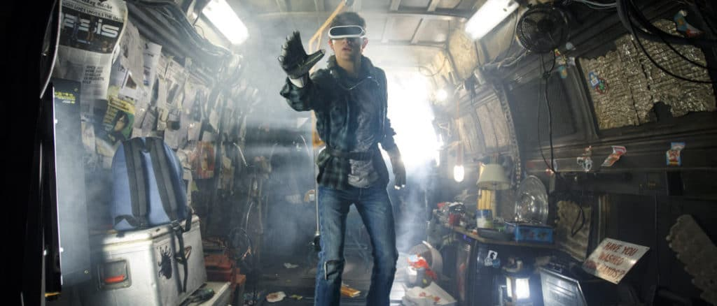 ► Ready Player One: the future is already here