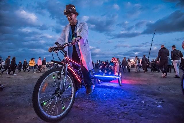 Enter the magical, curious world of Beakerhead