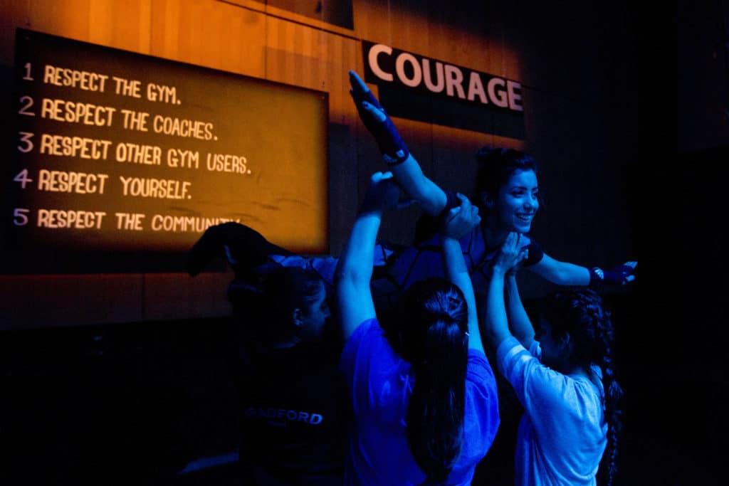 FutureLeague Common Wealth: Activism gets theatrical