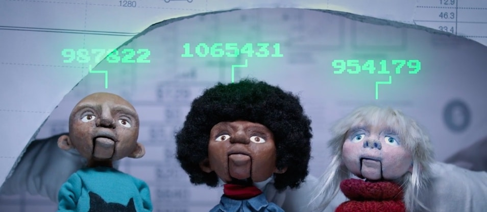 It's an economics puppet rap battle! (Yes, really)