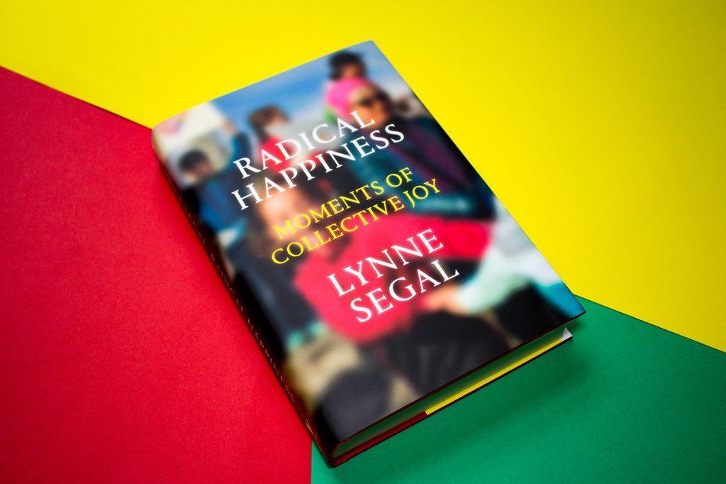 Lynne Segal: joyously radical