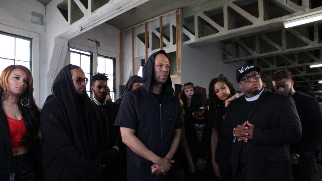 Hip hop they don't stop: meet the Caucus crew