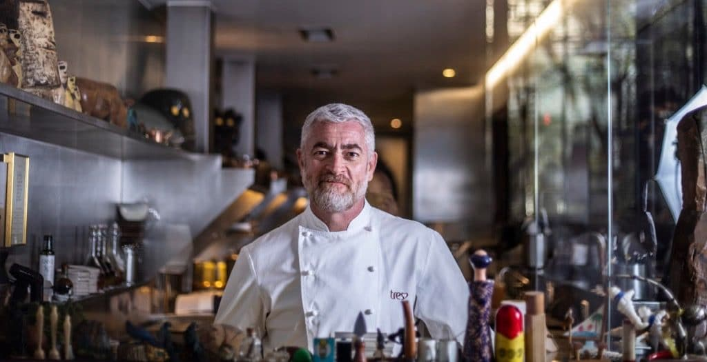 FutureHero Alex Atala: Enter the jungle with Brazil's top chef