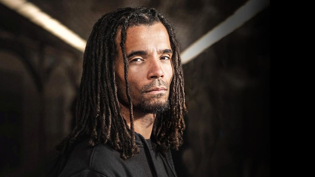 Hip-hop or Shakespeare? Akala comes to Barcelona