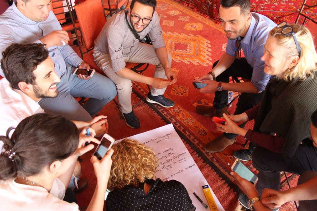 medywat Mediterranean youth