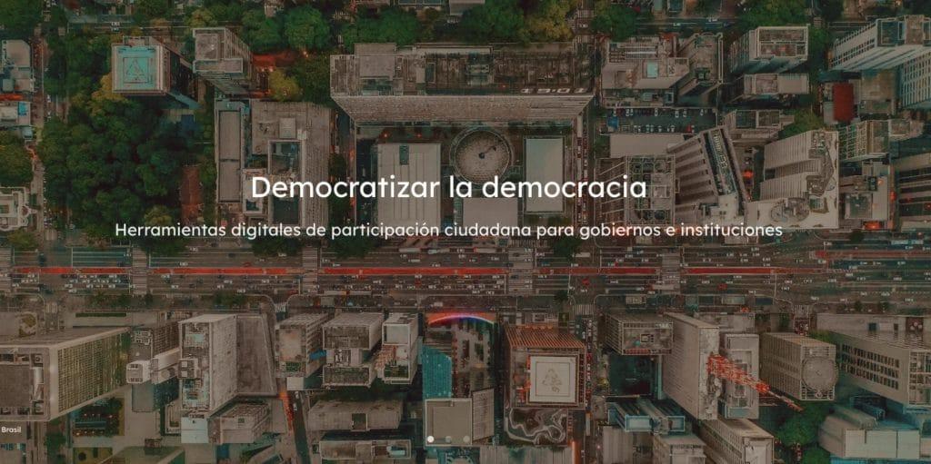 DemocraciaOS
