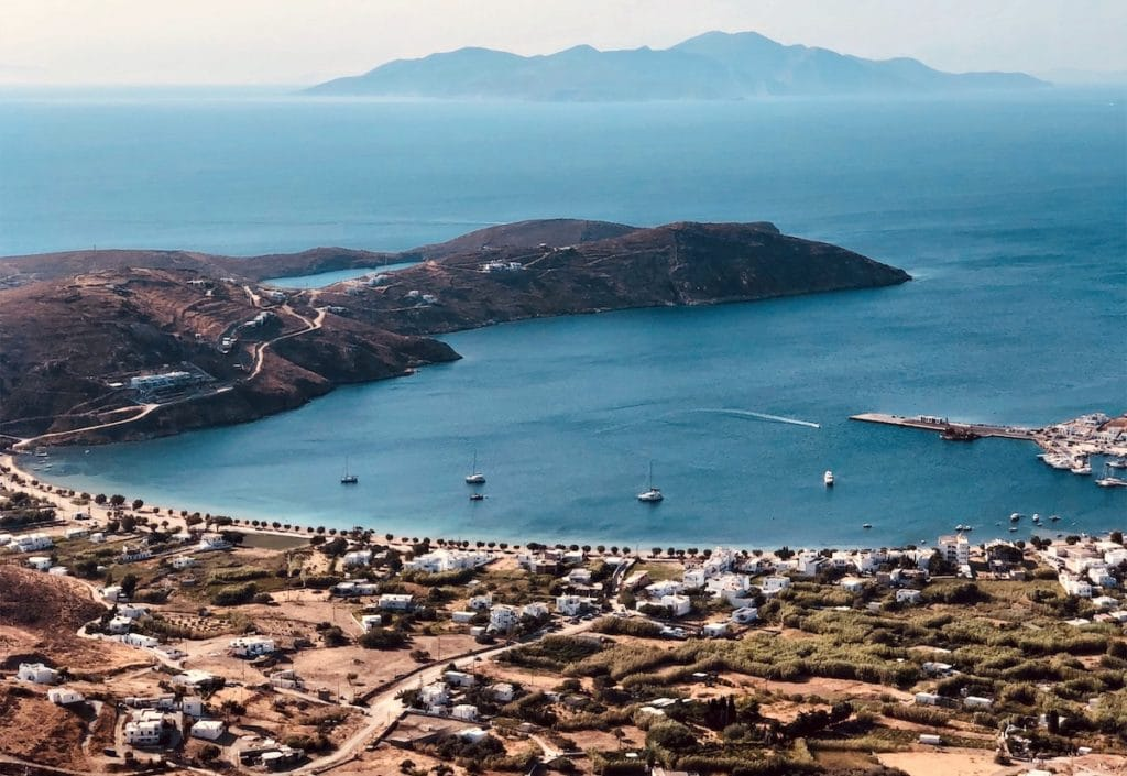 💧A deep dive into the Mediterranean: 16 solutions to its water troubles