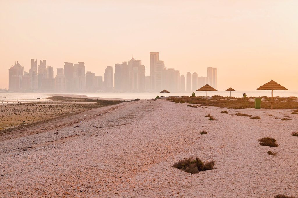 SustainableQatar