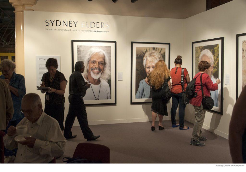 Australian Museum Sydney Elders exhibition