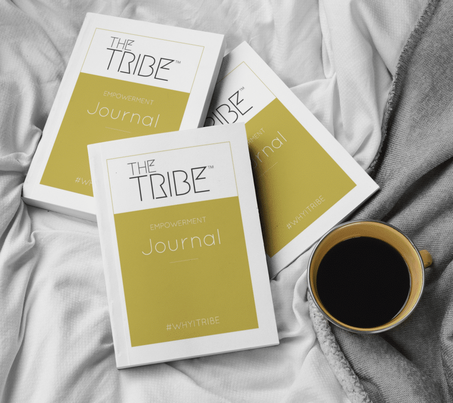 The Tribe journal Samata Pattinson