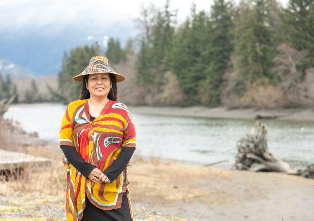 ⚡ Las comunidades indígenas crean una economía basada en la conservación: conoce a la FutureHero Christine Smith-Martin