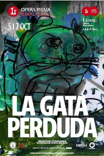 Opera Prima Raval Barcelona