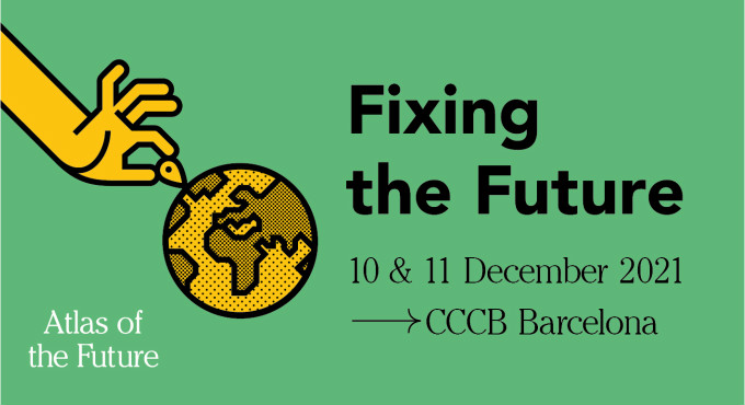 Fixing the Future 2021 in Barcelona
